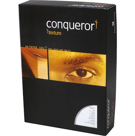 Conqueror A4 b.w. 100g 500/fp