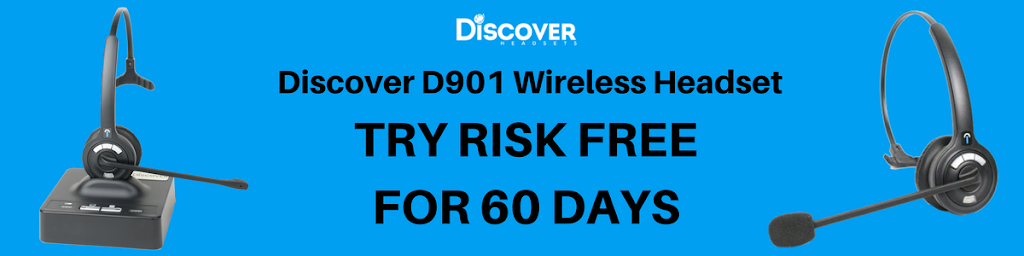 Discover D901 60 day trial