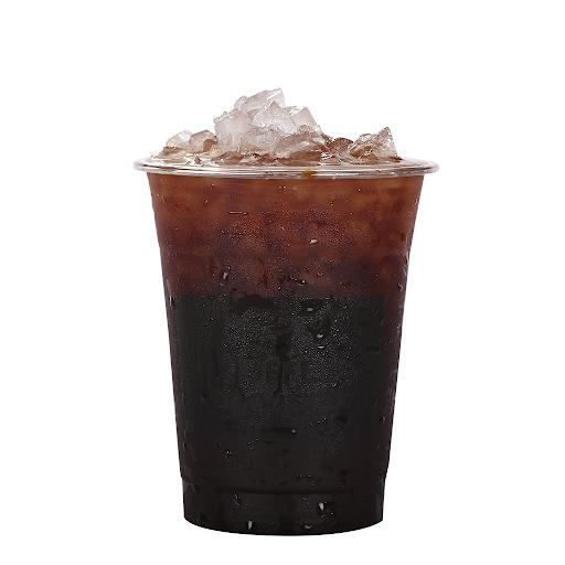 Iced Double Americano
