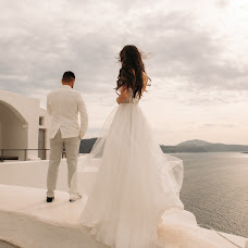 Wedding photographer Sergey Ogorodnik (fotoogorodnik). Photo of 16.12.2018