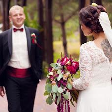 Wedding photographer Darya Zhuravel (zhuravelka). Photo of 30.08.2017
