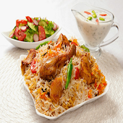 Chicken Biryani English Recipes APK