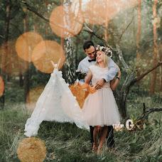 Wedding photographer Magdalena i tomasz Wilczkiewicz (wilczkiewicz). Photo of 03.10.2018