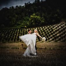 Wedding photographer Patrizia Marseglia (marseglia). Photo of 29.12.2018