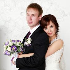 Wedding photographer Margarita Rezinko (margaritarezinko). Photo of 26.10.2016