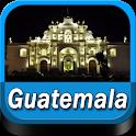 Guatemala Offline Travel Guide icon