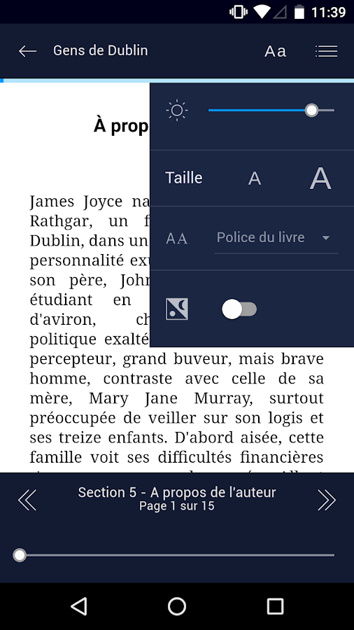 YouScribe – Read, Anywhere- screenshot