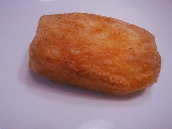 English Style Roast Potatoes Recipe