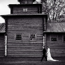 Wedding photographer Dmitriy Petrov (petrovd). Photo of 18.06.2017