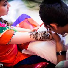 Wedding photographer Tushar Kumar (tusharkumar). Photo of 05.06.2015