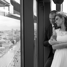 Wedding photographer Anna Gorina (AnnaG77). Photo of 19.11.2015