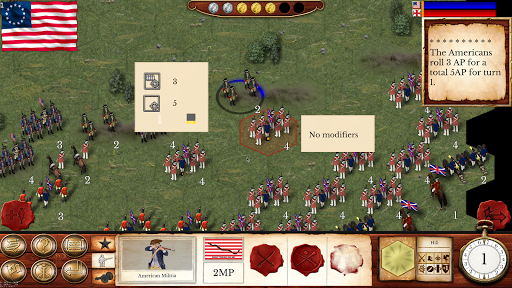 Hold the Line: The American Revolution image | 8