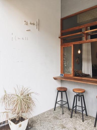 is well -選物/咖啡/藝術/空間