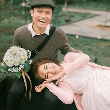 Wedding photographer Linh Pham (LinhPham). Photo of 15.03.2017