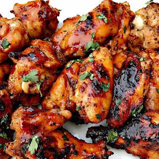 Liquid Smoke Chicken Wings Recipes.