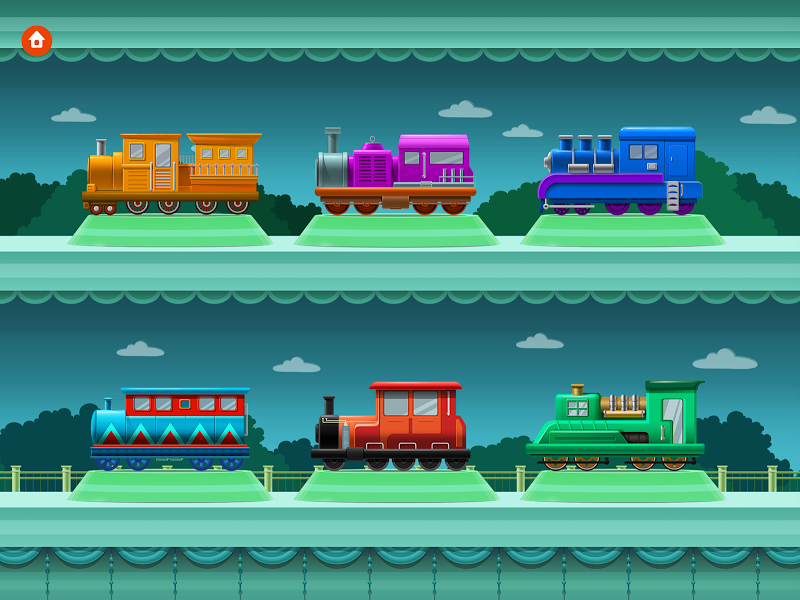 Train Builder Screenshot 6