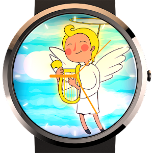 Angel for Watch Display.apk 1.4