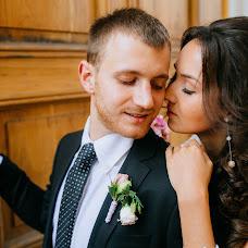 Wedding photographer Pavel Iva-Nov (Iva-Nov). Photo of 27.09.2018