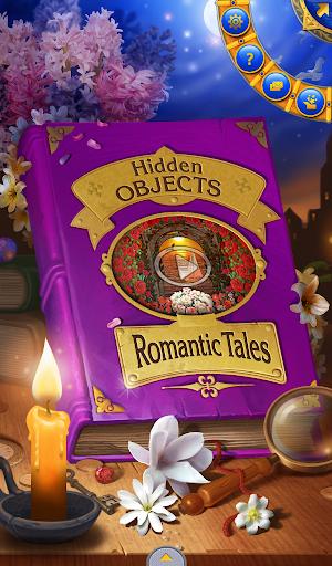 Hidden Objects Romantic Tales