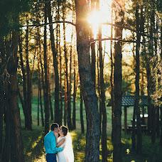 Wedding photographer Pavel Kabanov (artkabanov). Photo of 09.08.2014