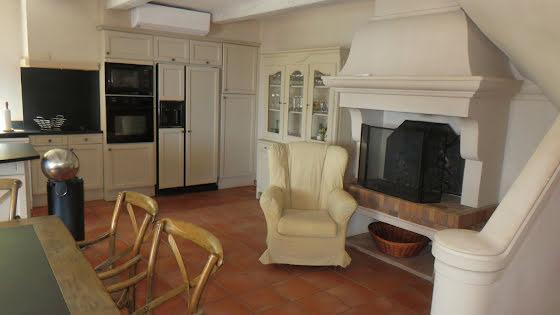 Vente appartement 6 pièces 153,14 m2