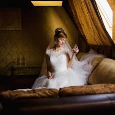 Wedding photographer Andrey Paranuk (Paranukphoto). Photo of 28.08.2016