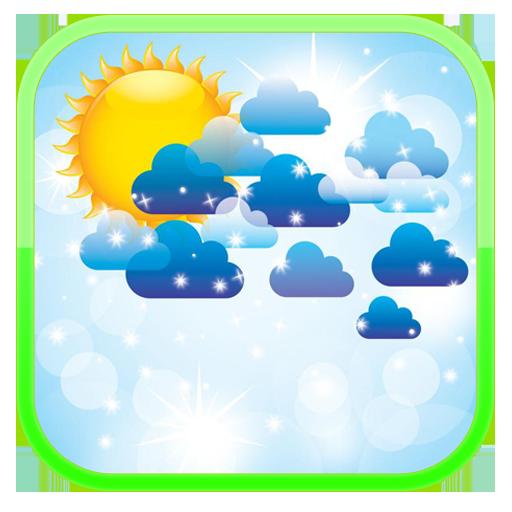 tiempo meteorologico 天氣 App LOGO-APP開箱王
