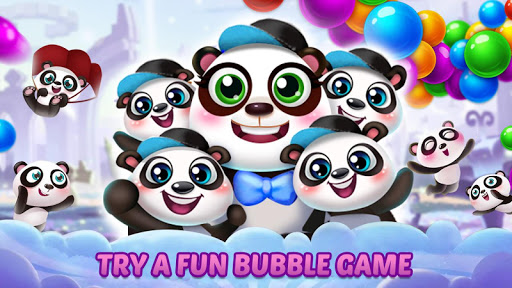 Bubble Shooter 3 Panda apkmr screenshots 5