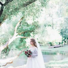 Wedding photographer Nataliya M (NataliaM). Photo of 18.11.2017