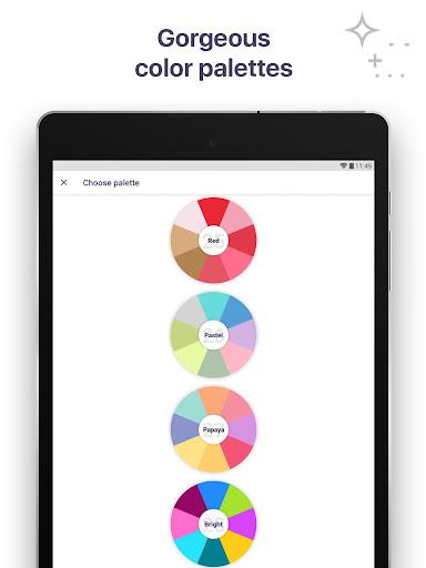Coloring Book for Me & Mandala apk screenshot 12