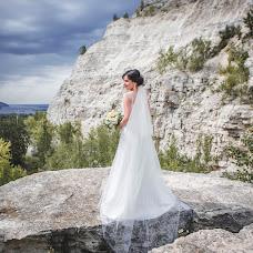 Wedding photographer Aleksandr Geraskin (geraskin). Photo of 25.12.2017