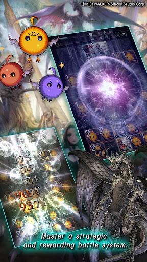 Terra Battle 2 1.0.8 screenshots 4