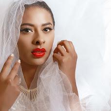 Wedding photographer Violeta Ortiz patiño (violeta). Photo of 24.11.2017