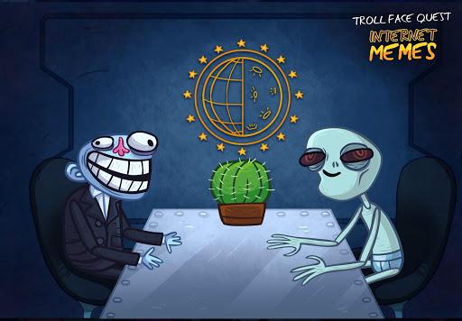 Troll Face Quest: Internet Memes 2.1.10 screenshots 6