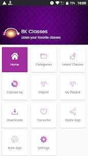 BK Classes -10000+ BrahmaKumaris Classes In 1Place 5