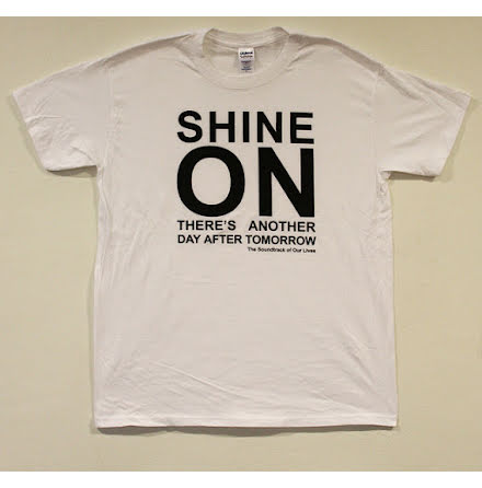 T-Shirt - Shine On - Vit