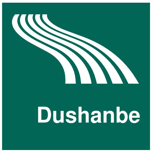 Dushanbe Map offline