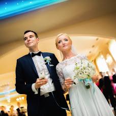 Wedding photographer Tomasz Majcher (TomaszMajcher). Photo of 14.01.2018