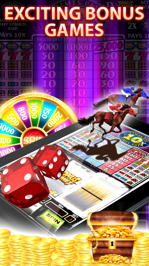 free slot machine sound effects