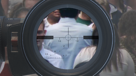 Weapon Scope Photo Maker - náhled