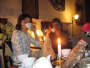 Photo: Herbatka we dwie
