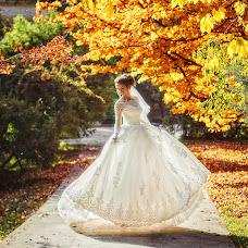 Wedding photographer Lyuda Makarova (MakarovaL). Photo of 11.02.2017