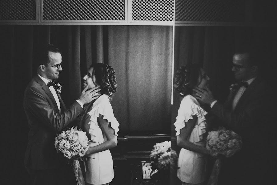 Свадебный фотограф Таисия-Весна Панкратова (Yara). Фотография от 11.10.2017