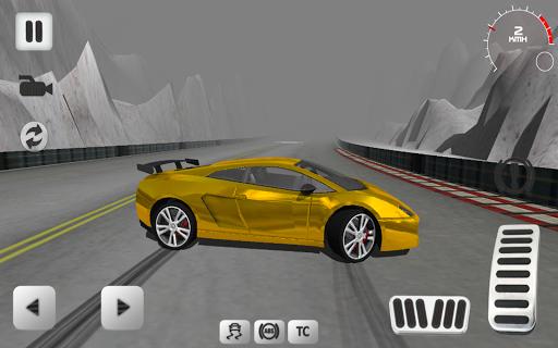 Sport Car Simulator image | 11