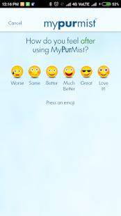 mypurmist - náhled