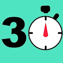 30 in a Hurry - Trivia Game icon