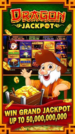 Dragon 88 Gold Slots - Free Slot Casino Games screenshots 1