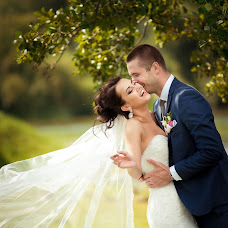 Wedding photographer Pavel Sorokin (40in). Photo of 10.09.2016