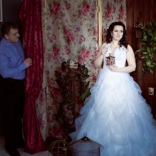 Wedding photographer Natalya Kulikovskaya (otrajenie). Photo of 22.04.2016