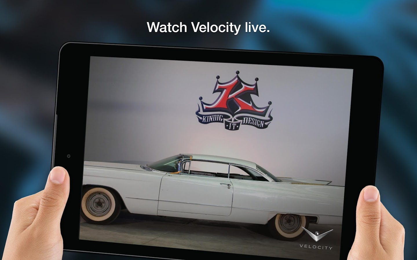 Velocity GO- screenshot